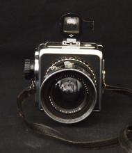 Vintage Hasselblad Supreme Wide Angle Camera