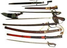 Genuine Militaria Collection