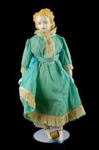 Vintage/Antique Bisque China Head Doll