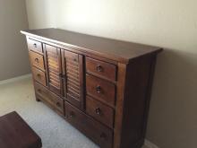 High End Scottsdale Estate Bedroom Furniture Dresser