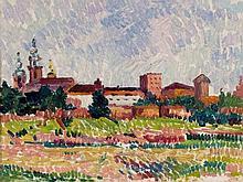 Aknuni Perch(1921-1991)