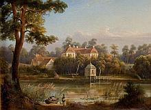 Longin Christian Fricke (1820-1893)