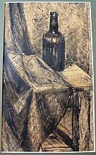 VLADIMIR VASSILYEVICH LEBEDEV(RUSSIAN,1891-1967)