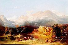 PAUL VON FRANKEN(GERMAN,1818 - 1884)