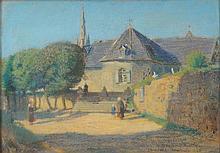 KOENIG Jules Raymond (1872-1966)