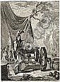 JOHANN HEINRICH SCHÖNFELD Biberach 1609 - 1682/83, Johann Heinrich Schonfeld, Click for value