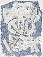 THEO KERG Luxemburg 1909 - 1993 Chissey-en-Morvan