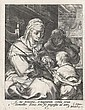 CORNELIS JAKOBSZ. DREBBEL, auch DREBBER (1572 -