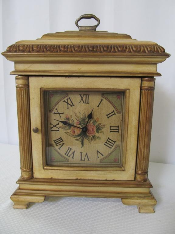 Ehtan Allen Mantel Clock