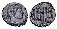 Constantine I the Great. 307-337 AD. AE Nummus.