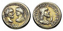 Sauromates II under Septimius Severus. 193-211 AD. Bosporos. EL Stater. Very high grade.