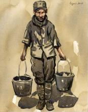 A Young Miner