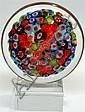 Designer Art Glass Paperweight