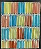 MARY RUMBLE PITJARA (c. 1957 - ), Medium: Original Acrylic Painting