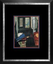 Henri Matisse Color Plate 1957 Lithograph