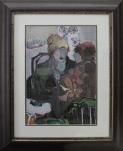 Tarkay Limited Edition Lithograph