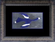 George Braque Lithograph 1964 Derriere le Miroir