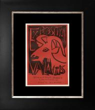 Pablo Picasso Lithograph from the Maeght Foundation from 1959