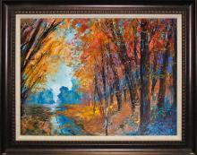 Original Landscape Michael Schofield