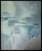 Michael Scofield Original Oil on canvas Abstract