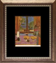 Pierre Bonnard Color Plate Lithograph from 1957