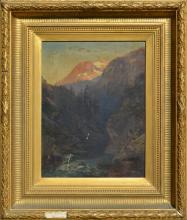 Thorben Viking BILLE (1852-1876)