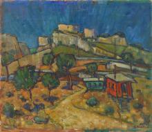 Gilbert BAETSLE (1921 - 1987) Belgium