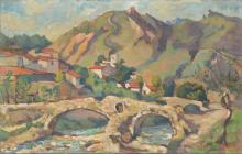 Marie M.MUTER (1876-1967) Poland / Russian / French