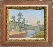 Arkadi RYLOFF (1870-1939) Russian
