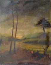 A. MINTCHINE (1898-1931) Russian / Ukrainian / French