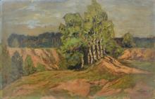 Leonard TURZHANSKY (1875-1945) Russian