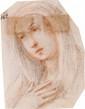 le Cavalier d'ARPINO, entourage de - La Vierge de l'Annonciation