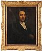Bartholomeus van der HELST - Portrait d'un membre...