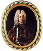 Francesco SOLIMENA - Portrait de Vincenzo Maria Carafa V
