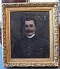 Pierre Louis Joseph de CONINCK . Le garde-chasse