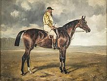 JAMES THOMAS WHEELER (1849-1888)