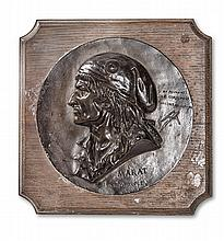 D'après DAVID D'ANGERS (1788-1856)