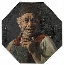 LUDWIG KANDLER (DEGGENDORF 1856 - MUNICH 1927)