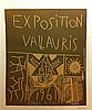 Pablo Picasso (1881-1973).    Exposition Vallauris, 1961., Pablo Picasso, €5,000