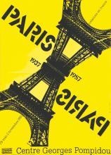 Paris 1937 - 1957 1981