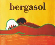 Bergasol vers 1970