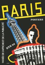 Paris - Musée de l'Affiche et de la Publicité 1982 1982