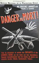 Danger de Mort vers 1944