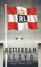 Rotterdam Llloyd - Malaga Sumatra Java vers 1930