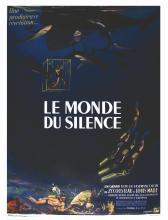 Le Monde du Silence Film de Jacques Yves Cousteau& Louis Malle 1956