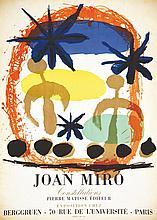 Constellations - Pierre Matisse Berggruen vers 1950