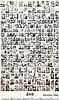 Hommage à Picasso - Erro Galerie Montenay - Delsol 1986,  Erro, €200