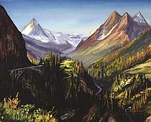 Evolène  - Val d'Hérens