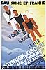 Extension de Ciboure . 1928 . Baie de St Jean-de-Luz. Côte Basque. Eau saine et fraiche. ., Francis Bernard, €5,000