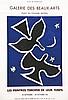 BRAQUE  GEORGES  Les Peintres Témoins de leur Temps 1961     1961, Georges Braque, €300